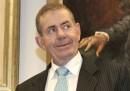 Lo speaker del parlamento australiano si è dimesso