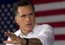 Il pesce d'aprile sul ritiro di Romney