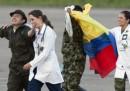 Le FARC hanno liberato dieci ostaggi