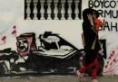 Che fare con il Gran Premio del Bahrein?