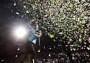 """""""A Sky Full Of Stars"""", un'altra nuova canzone dei Coldplay"""