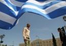 Le elezioni in Grecia