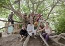 Habitat, la mostra collettiva sull'abitare contemporaneo