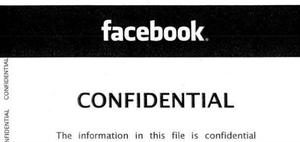 Facebook Craigslist
