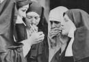 Il Vaticano contro le suore americane