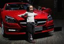 Le foto del Salone dell'auto di Pechino