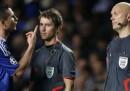 Chelsea contro Barcellona, nel 2009