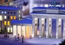 Berlino in miniatura