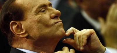 Berlusconi è indagato a Bari