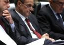 L'accordo sui bilanci dei partiti