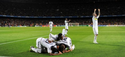 Barcellona-Chelsea 2-2