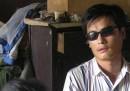 La fuga dell'attivista cieco cinese