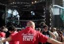 Chi paga il concerto del Primo Maggio?