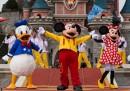 La crisi di Disneyland Paris