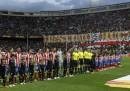 Le semifinali di Europa League