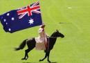 La fiera di Pasqua a Sydney