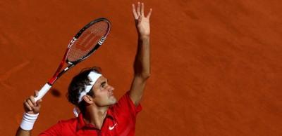 Il neoclassicismo di Roger Federer