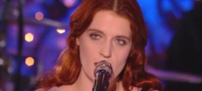 Il concerto di Florence and the Machine a MTV Unplugged