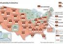 I dati sulla pena di morte negli Stati Uniti