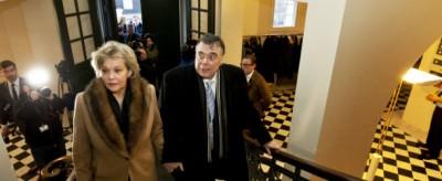 L'Islanda ha assolto il suo ex premier