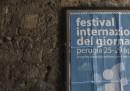 Le foto del festival del giornalismo di Perugia