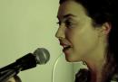 Lisa Hannigan live a Milano