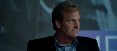 Il trailer di The Newsroom