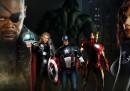 Che cos'è The Avengers