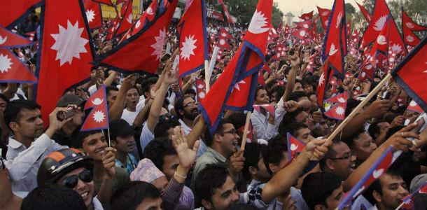 In nepal stato sciolto il parlamento il post for Parlamento ieri