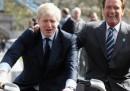 La storia di Boris Johnson