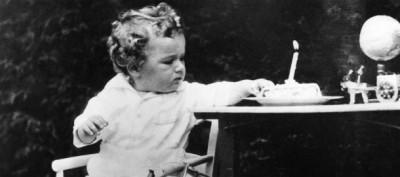 La morte di Baby Lindbergh, 80 anni fa