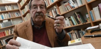 La nuova poesia di Günter Grass