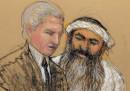 Il processo di Guantánamo
