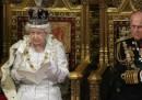 La regina Elisabetta ha preso un parlamentare in ostaggio