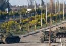 La situazione in Siria