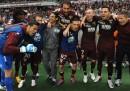 Il Torino è in Serie A