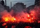 La vittoria del Montpellier