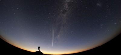 Le più belle foto del mondo, la notte