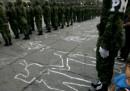 La guerra in Messico