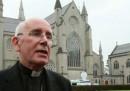 Le accuse al capo della Chiesa cattolica d'Irlanda