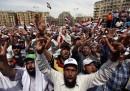 Proteste al Cairo