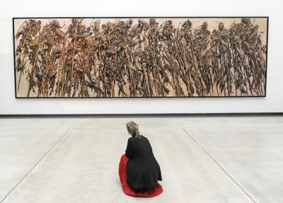 L'arte di Xu Jiang