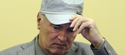 È iniziato il processo contro Mladic