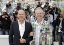 Bill Murray, Bruce Willis