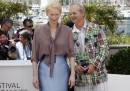 Bill Murray, Tilda Swinton