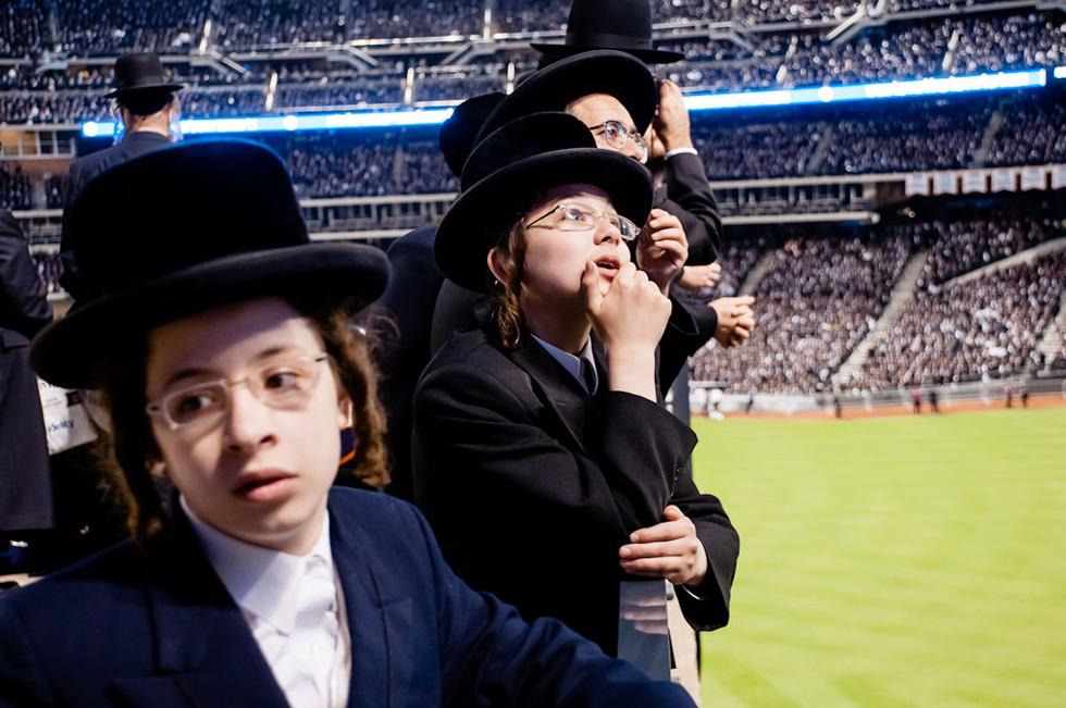 Gli ebrei ultraortodossi contro Internet - Il Post