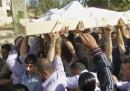 Le reazioni al massacro di Hula, in Siria