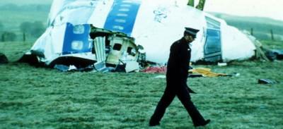Che cosa fu Lockerbie