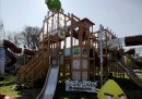 Il parco divertimenti a tema Angry Birds