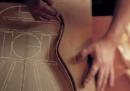 Come si fa una chitarra da flamenco